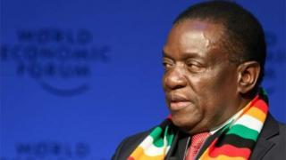 Le président zimbabwéen, Emmerson Mnangagwa, annonce que les première élections post Mugabe seront organisées en juillet prochain.