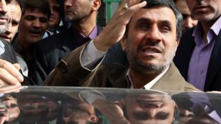 محمود احمدی نژاد در یک مورد به پرداخت بیش از هفت هزار میلیارد تومان محکوم شده است