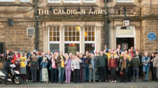Cardigan Arms