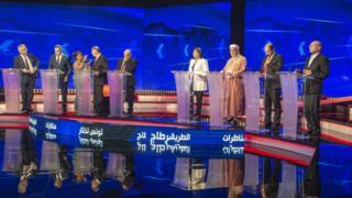 مناظرة بين مرشحي الرئاسة في السابع من سبتمبر/أيلول 2019