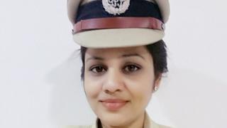 आईपीएस अधिकारी डी रूपा