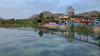 کلرکہار جھیل