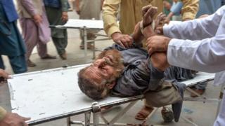 حمله در دهبالای ننگرهار