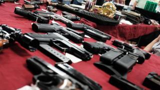 US gun laws: Why it won't follow New Zealand's lead