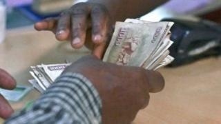 Akwụkwọ ego 1000 shillings nke Kenya