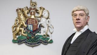 Sir Peter Openshaw