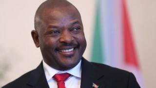 Le président Pierre Nkurunziza a limogé son ministre des Affaires étrangères.