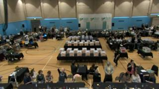 Counting in Gloucestershire