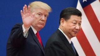 अमरीका चीन