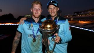England Cricket World Cup: Who are the new champions?