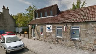 Pharmacy in Kirknewton