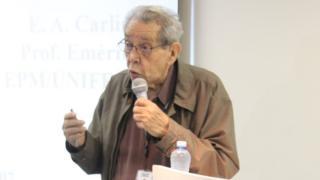 Elisaldo Carlini