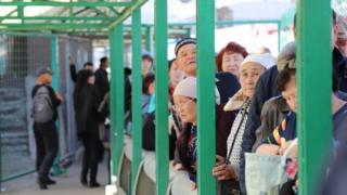 Кыргыз-казак чек арасында абал өзгөргөн жок