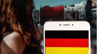 موبایل آلمان