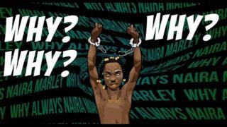 Naira Marley YouTube