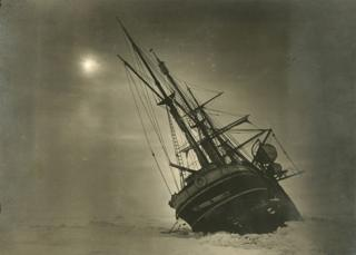 Search for Shackleton's lost Endurance ship called off