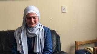 الأم السورية التي فقدت زوجها وابنها في هجوم نيوزيلندا