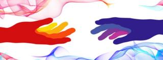 BBC Crossing Divides logo