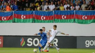 Azərbaycan - Slovakiya
