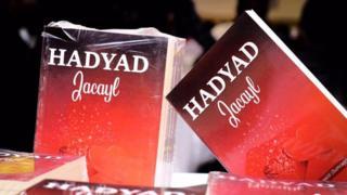 Hadiyad Jacayl