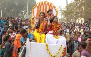 India court legalises gay sex in landmark ruling - BBC