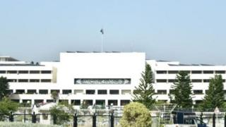 پاکستان پالیمینٹ، سینیٹ