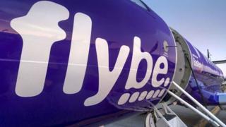 Flybe/Eastern Airways