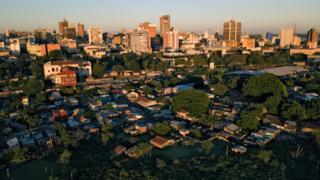 Asuncion de Paraguay