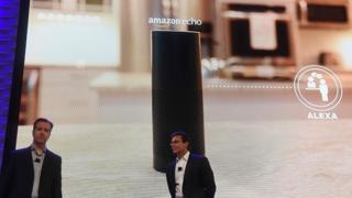 Eho uređaj Amazona
