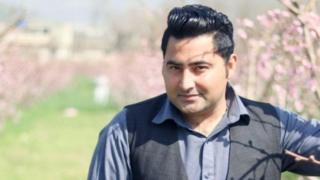 मशाल खान