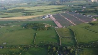 Turweston Aerodrome