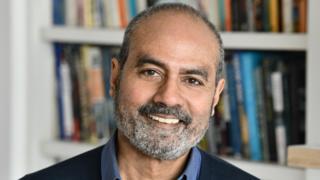 George Alagiah