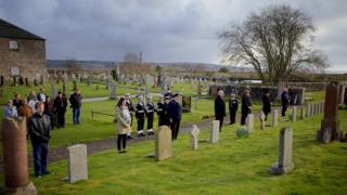 Battle of Jutland remembered in Invergordon