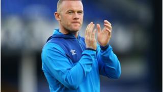 Àgbàọ̀jẹ̀ agbábọ́ọ̀lù Wayne Rooney