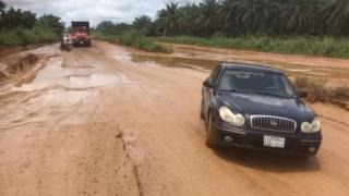 Okporoụzọ ọjọọ si Owere gawa Port-Harcourt