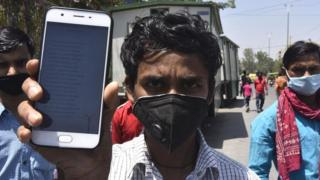 Coronavirus: The human cost of fake news in India thumbnail