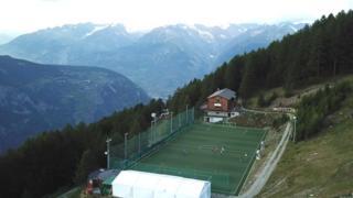 Ottmar Hitzfeld Stadium