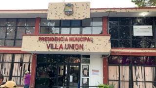 Villa Unión