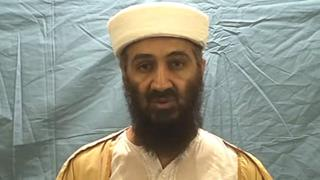 Bin Laden file pic from 2011