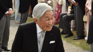Sarki Akihito ya shafe shekaru 25 yana mulki a Japan