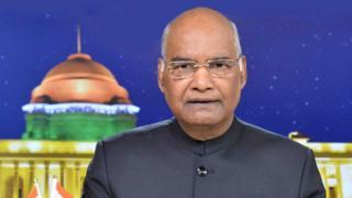 રામનાથ કોવિંદ