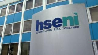 HSENI sign