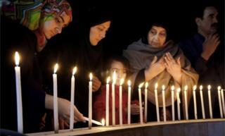 Pakistan attack: Gunmen kill 19 at Bacha Khan University