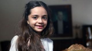 Bana Al-abed