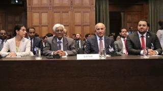 الصحف القطرية أشادت بقرار المحكمة