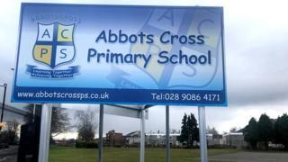 Abbots Cross Primary School
