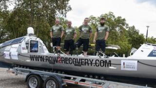 Row2recovery