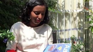 Kitaaba Afaan Oromoo ijoolleef