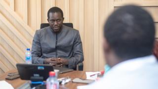 Google Africa's head of AI Moustapha Cisse