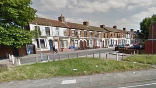 Madeleine Street, Toxteth